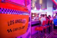 """Открытие кафе """"Беверли Хиллз"""" в Туле. 1 августа 2014., Фото: 28"""