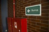 Какие нарушения правил пожарной безопасности нашли в ТЦ «Тройка», Фото: 10