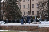Ремонт площади Победы, Фото: 15