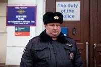 Транспортная полиция празднует профессиональный праздник, Фото: 17
