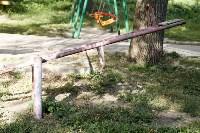 Детские площадки в Тульских дворах, Фото: 9