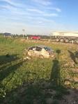 В Тульской области водитель ВАЗа госпитализирован после столкновения с «Рено», Фото: 5