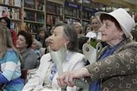 Юрий Вяземский на встрече с читателями, Фото: 7