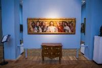 Один день в Тульском областном художественном музее, Фото: 33