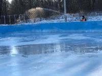 В Туле зимой будут работать 25 катков, Фото: 5