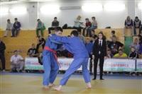В Туле прошел юношеский турнир по дзюдо, Фото: 6