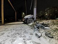 Авария на ул. Пролетарской в Туле, Фото: 12