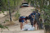 В Кондуках прошла акция «Вода России»: собрали более 500 мешков мусора, Фото: 52
