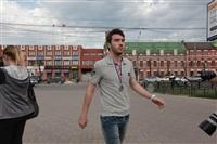 """Чествование """"Арсенала"""" в связи с выходом в Премьер-лигу, Фото: 24"""