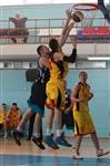 "Баскетбол ""Тула"" - ""Тула-ЩекиноАзот"", Фото: 12"