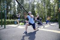 """Тренировка """"Тулицы"""" в парке, Фото: 73"""