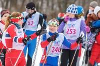 «Яснополянская лыжня - 2016», Фото: 42