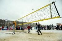 Турнир Tula Open по пляжному волейболу на снегу, Фото: 70