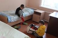 Беженцы из Луганска, Фото: 20