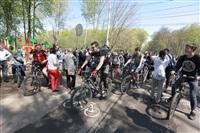 Большой велопробег. 1.05.2014, Фото: 65