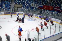 Ледовый дворец. тренировки команды Академии Михайлова , Фото: 55