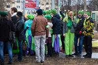 День святого Патрика в Туле. 16 марта 2014, Фото: 20