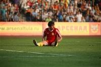 Матч «Арсенал»-«Уфа». 12 августа, Фото: 61