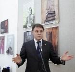 В Туле открылась выставка плакатов, Фото: 12