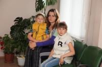 Праздник для переселенцев из Украины, Фото: 8