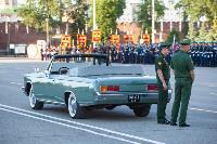 Репетиция военного парада 2020, Фото: 18