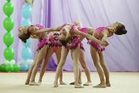 Соревнования «Первые шаги в художественной гимнастике», Фото: 72