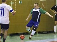 Лига Любителей Футбола, Фото: 5