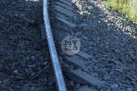 В Тульской области грузовой поезд сошел с рельсов, Фото: 3