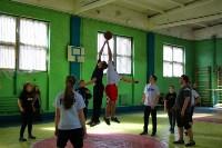 Вольхина Елена  15 лет «Прыжок к победе», Фото: 2