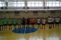 Чемпионат Тулы по мини-футболу среди любительских команд. 14-15 сентября 2013, Фото: 4
