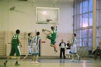 БК «Тула-ЩекиноАзот» дважды обыграл баскетболистов из Подмосковья., Фото: 6