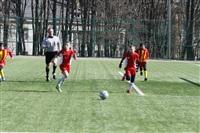 XIV Межрегиональный детский футбольный турнир памяти Николая Сергиенко, Фото: 21