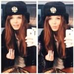 Тульская модель Анастасия Лобанова, Фото: 1