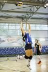Тульские волейболистки готовятся к сезону., Фото: 17