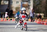 Соревнования беговелы. 17 октября 2015, Фото: 187