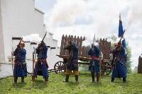 На Куликовом поле представили историю Засечной черты России, Фото: 91