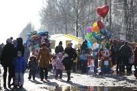 В Центральном парке празднуют Масленицу, Фото: 31