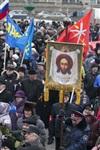 В Туле проходит митинг в поддержку Крыма, Фото: 27