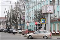 Парковка в районе ул. Тургеневской (недалеко от ТЦ «Гостиный двор»), Фото: 6