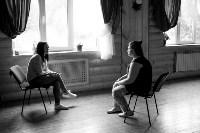 Как живут в реабилитационном центре для наркозависимых, Фото: 38