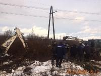 Пролетарский округ Тулы вновь останется без воды, Фото: 8