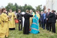 Освящение колокольни, Фото: 16