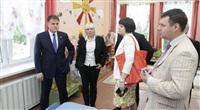 Встреча с жителями Привокзального района, Фото: 6