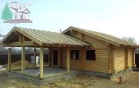 Закажи деревянный дом своей мечты, дачу или баню, Фото: 1