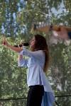 В Тульской области прошел фестиваль крапивы, Фото: 110