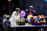 Цирк «Вива, Зорро!» в Туле , Фото: 55
