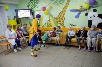 Праздник для детей в больнице, Фото: 22