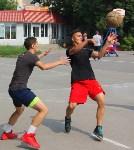 Кубок Тульской области по уличному баскетболу. 24 июля 2016, Фото: 3