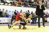 Турнир по греко-римской борьбе на призы Шамиля Хисамутдинова, Фото: 3