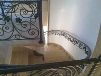 Кованые изделия – уникальное «живое» украшение вашего дома, Фото: 17